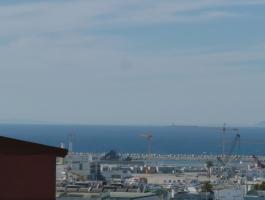 Tanger centre ville , appartement étage élevé,135 m2, proche plage 2 ème ligne