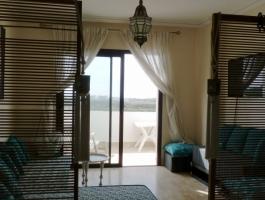 Appartement dans résidence recherchée,de qualité, piscine, face à la plage